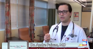 Andre Paixao, MD Watch the full story and interview with a TACT2 patient.